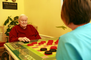 Nursing Facility Activities