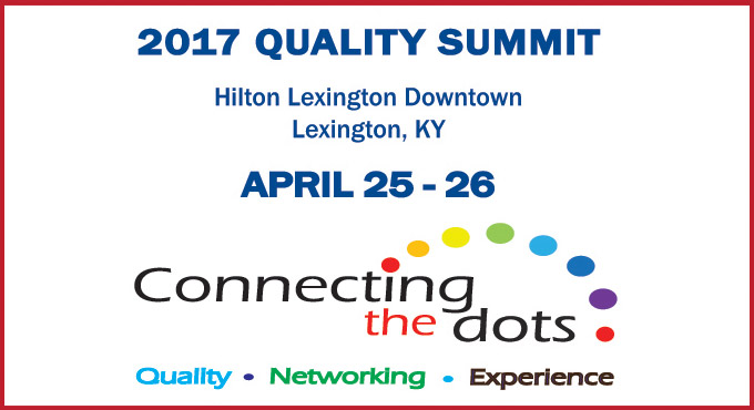 2017 Quality Summit
